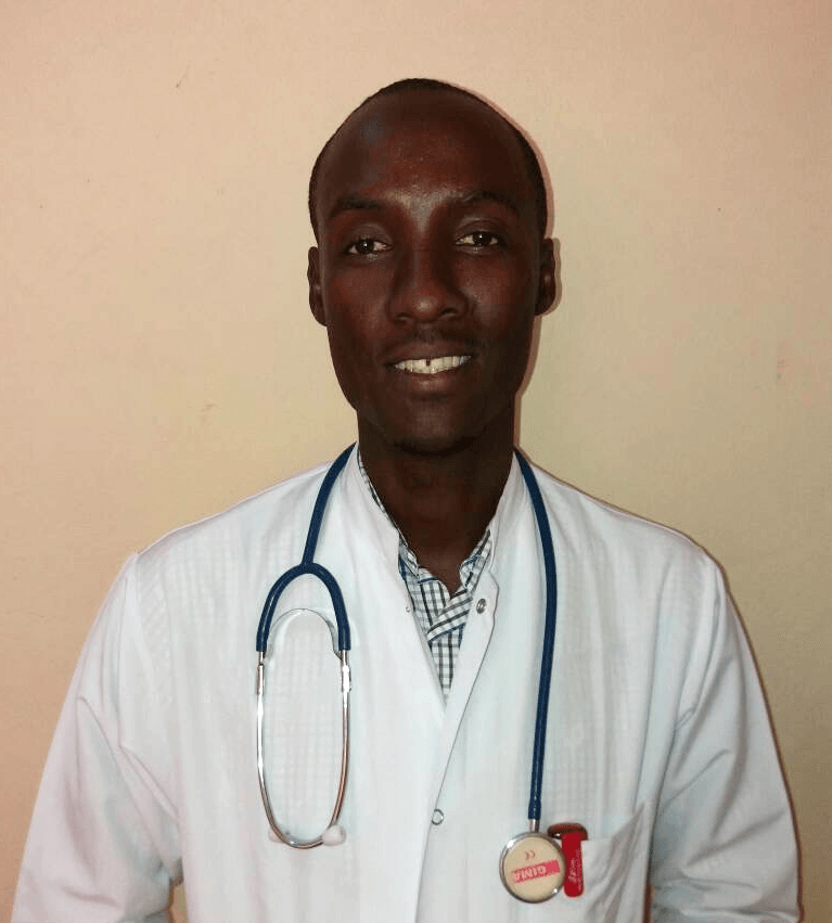 Dr. Liberat