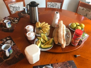 Breakfast - Made in Burundi