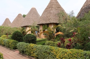 Inarunyonga Museum HOTEL